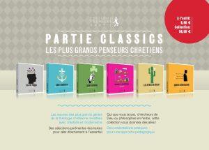 Collection Partie CLassics